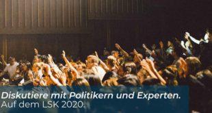 Landesschülerkongress 2020