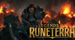 Legends of Runeterra - Das beste Online Card Game