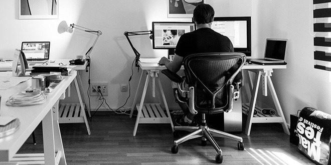 Technische Ausstattung für das Home Office – Nachhaltig und günstig