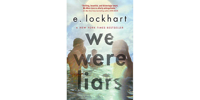 Buchtipp We were liars