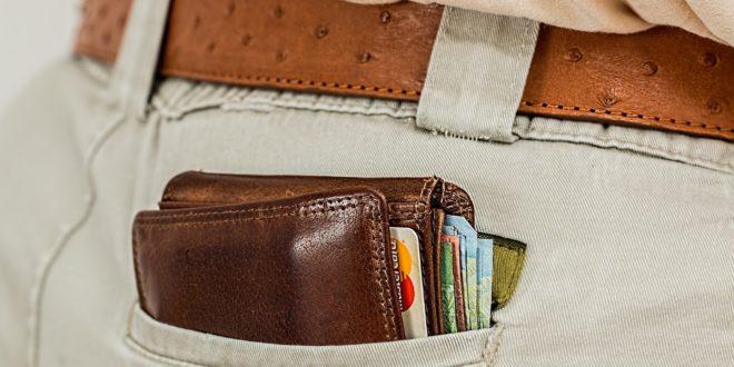 Guide: Kreditkarten