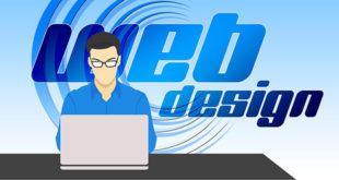 Die drei wichtigsten Webdesign-Trends 2020