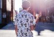 Junge Mode für Sommer 2020