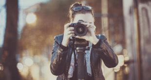 Ratgeber - So setzt man Kleidung auf Fotos in Szene