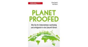 Buchtipp Planet Proofed