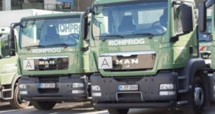 Containerdienste und ihr praktischer Service bei der Abfallentsorgung