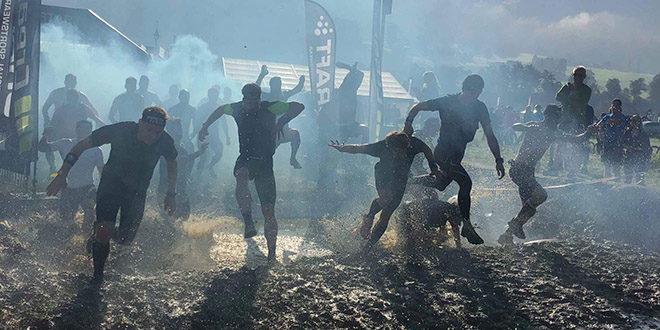 Obstacle Course Racing – Eine Sportart für Abenteurer