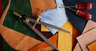 Individuelle Lederwaren (nicht nur) als Weihnachtsgeschenke