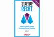 Startup-Recht von Jan Schnedler – Buchrezension über die zweite Auflage