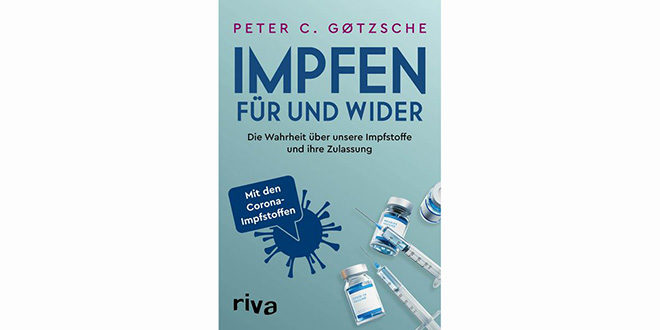 I,pfen Für und Wider von Peter C. Gøtzsche