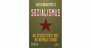 Sozialismus von Kristian Niemietz