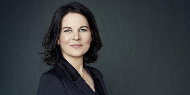 Ist Annalena Baerbock eine gute Kanzlerkandidatin