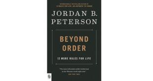 Buchrezension Beyond Order von Jordan B Peterson
