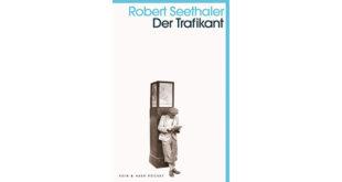 Buchrezension Der Trafikant von Robert Seethaler