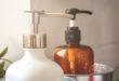 Pumpflaschen & Seifenspender: Die Bedeutung der Farben für einen Schönheitssalon